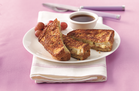 Hungry Girl's Healthy Stuffed French Toast Recipes Recipe