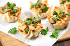 Hungry Girl's Healthy Wonton Wrapper Recipes
