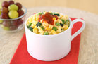 Hungry Girl's Healthy Egg Mug recipes