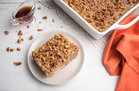 Hungry Girl's Healthy Oat Bake recipes