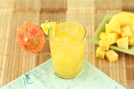 Hungry Girl's Healthy My Oh Mai Tai Recipe