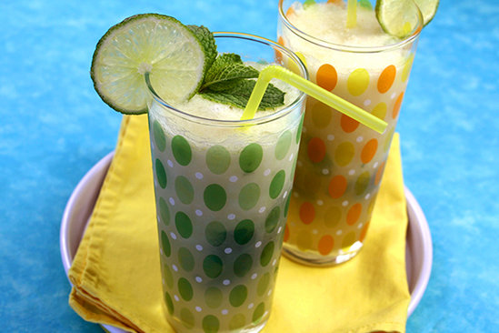 Pineapple Frojitos
