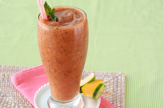 Beyond Berry Mango Smoothie