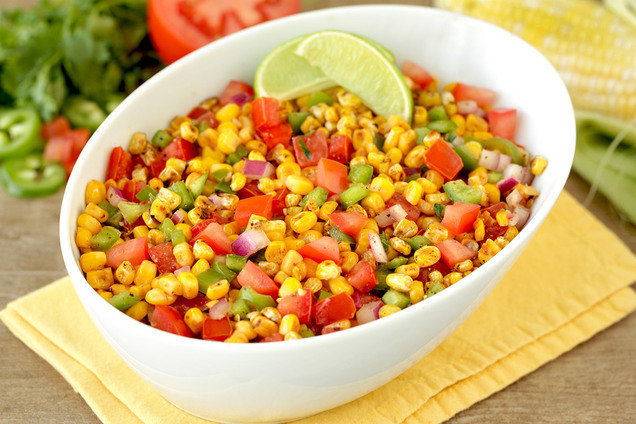 summer side dishes 7 summer side dishes 125 calories hungry 12440