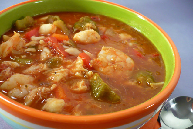 Hungry Girl's Healthy Yumbo Gumbo Recipe