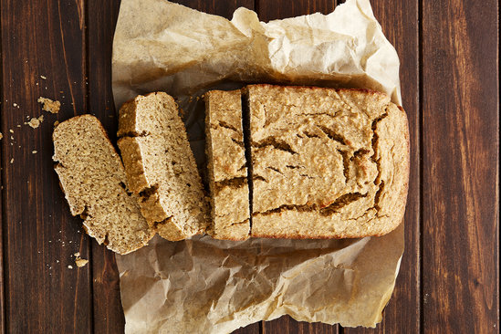 Hungry Girl's Healthy Blender Banana Bread Recipe