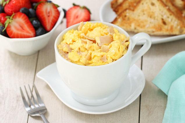 The HG Special Egg Mug