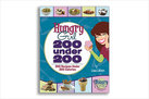 Hungry Girl 200 Under 200: 200 Recipes Under 200 Calories