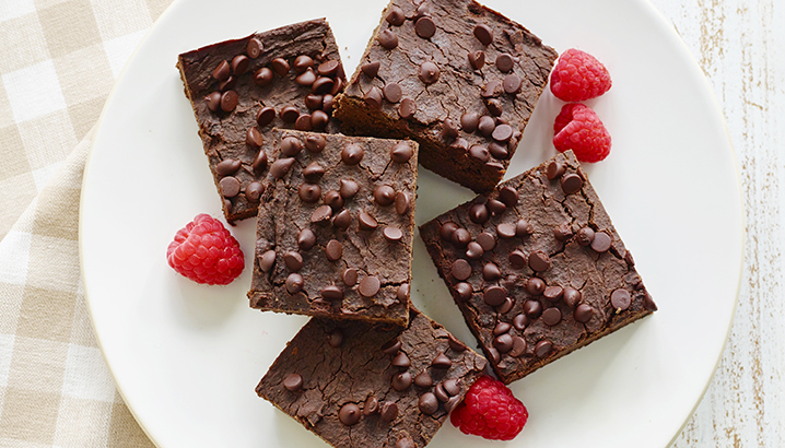 Hungry-Girl Video: Clean & Hungry Brownies!