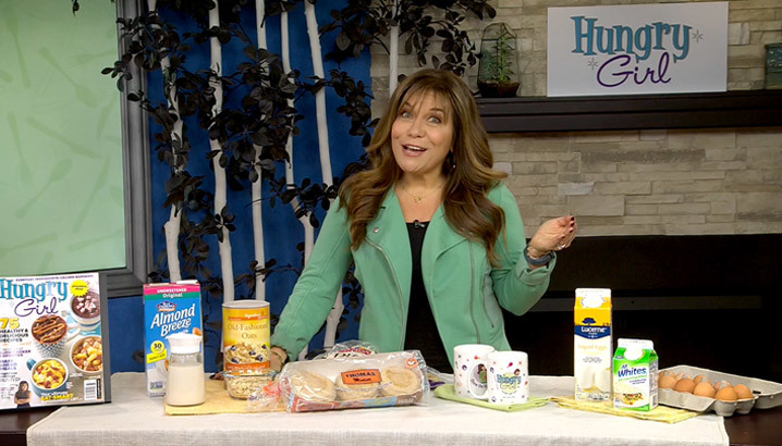 Hungry-Girl Video: 5 Things You Need for a Healthy Breakfast
